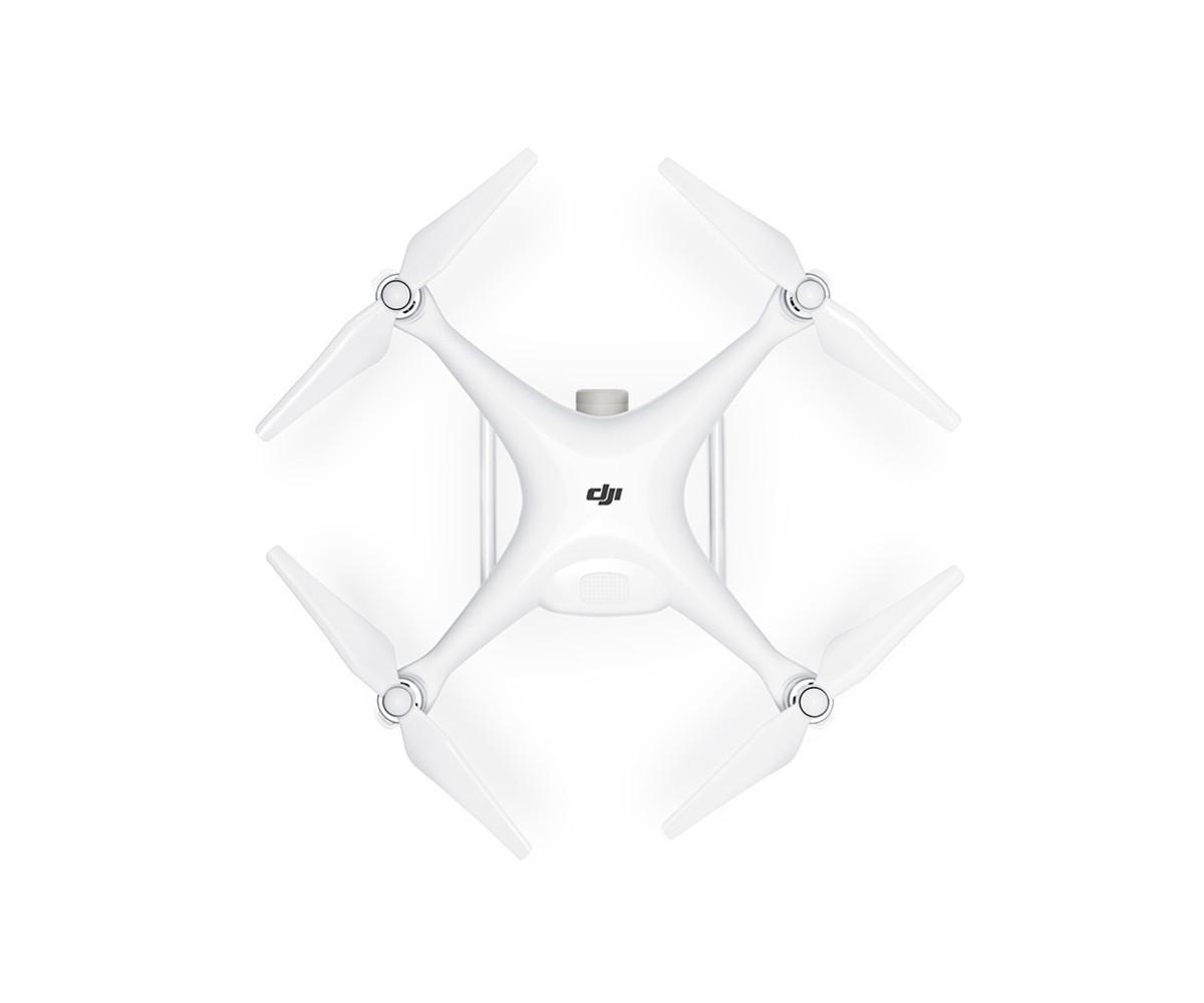 DJI Phantom 4 Pro Plus + T Shirt