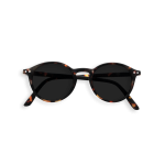 Izipizi SUN - #D Tortoise Grey Lenses