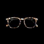 Izipizi SUN - #E Blue Tortoise grey lenses