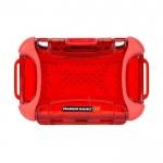 Jual Nanuk Nano Black 320-0009 Hardcase Waterproof Phone & Camera Red