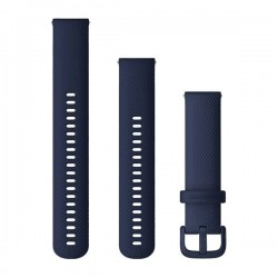 Garmin Quick Release Bands (20 mm) Navy