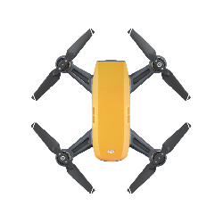 jual-dji-spark-sunrise-yellow-kuning-ready-stock-murah