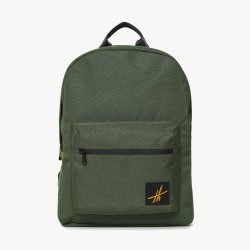 Theodor Backpack Stark Series - Green Army