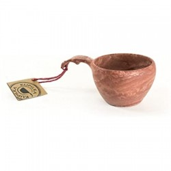 Kupilka 37 Large Cup Red Recycled Cardboard