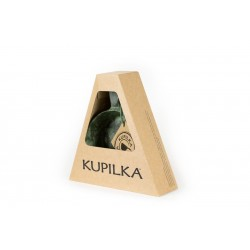 Kupilka 55 Bowl Green Recycled Cardboard