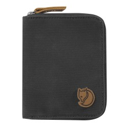 Fjallraven Zip Wallet Drak Grey