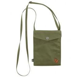 Fjallraven Pocket Bag Green