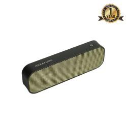 Kreafunk aGROOVE Black Bluetooth Speaker