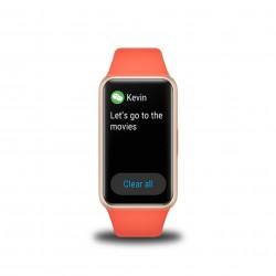 Huawei Watch Band 6 Amber Sunrise