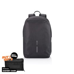 XD Design Bobby Soft Anti-Theft Backpack Black