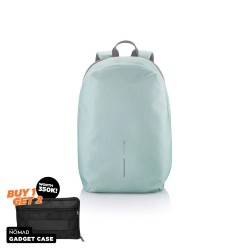 XD Design Bobby Soft Anti-Theft Backpack Green