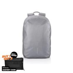 XD Design Bobby Soft Anti-Theft Backpack Grey