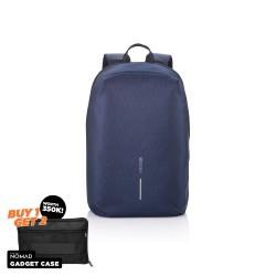 XD Design Bobby Soft Anti-Theft Backpack Navy