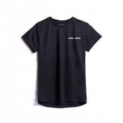 Volt and Fast BOLT-Tee Women's Black