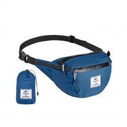 Naturehike Waist Bag Silicone DL02 NH18B300-B - Blue