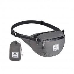 Naturehike Waist Bag Silicone DL02 NH18B300-B - Grey