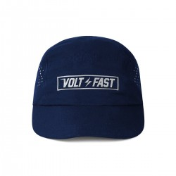Volt and Fast - Sports Cap V2 Blue Navy