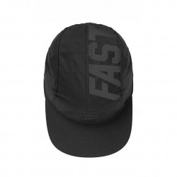 Volt and Fast - Team Fast V2 All Black Cap