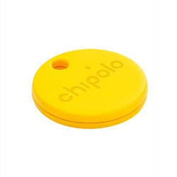 Chipolo One Yellow