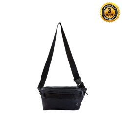 Crumpler Cog Waist Bag Small - Black