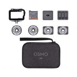 DJI Osmo Action Ready to Go Combo