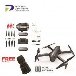 MJX RC BUGS 12 EIS Drone Dual Battery