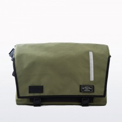 LBB The Echelon Messenger Medium - Olive
