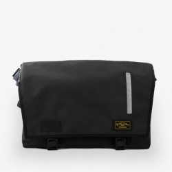 LBB The Echelon Messenger Medium - Black