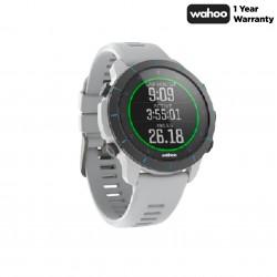 Wahoo Elemnt Rival Multisport GPS Watch Kona White