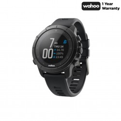 Wahoo Elemnt Rival Multisport GPS Watch Stealth Grey