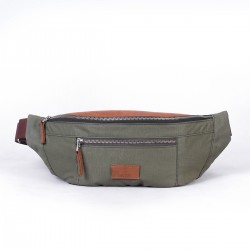 Denali - Evans Waist Pack Olive