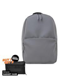 Rains Field Bag Charcoal