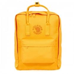 Fjallraven Re-Kanken Classic - Sunflower Yellow