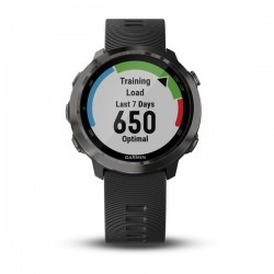 Garmin Forerunner® 645 Music Black/Slate