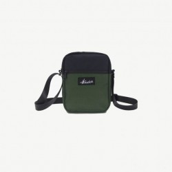 Theodor Sling Bag Brevis Series - Green