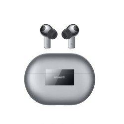 Huawei - FreeBuds Pro Silver Frost