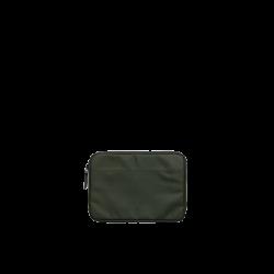 Rains Laptop Case 15 Green