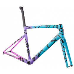 Specialized FS S-Works SL6 Mixtape Limited Color Size 49