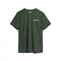 Volt and Fast BOLT-Tee Green