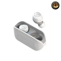JLab Go Air True Wireless Earbuds White