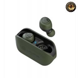JLab Go Air True Wireless Earbuds Green
