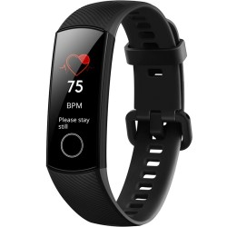 Jual Honor Band 5 Black Original