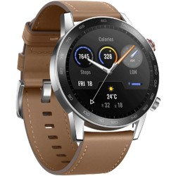 Jual Honor Watch Magic 2 Silver Brown 46mm Original