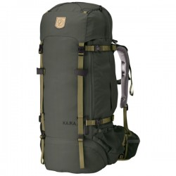 Fjallraven Kajka 65 W Forest Green