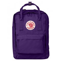 "Fjallraven Kanken Laptop 13"" Purple"