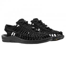 Keen Uneek Men's Black Style #1014097