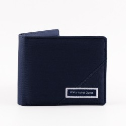 Wallts Keio - Navy