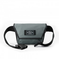 LBB The Musette Hip Pouch - Grey