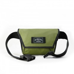 LBB The Musette Hip Pouch - Olive