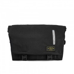 LBB The Echelon Messenger Small - Black
